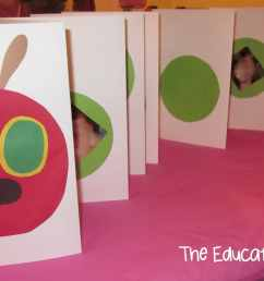 Best The Very Hungry Caterpillar Activities for the Classroom and Beyond [ 889 x 1600 Pixel ]
