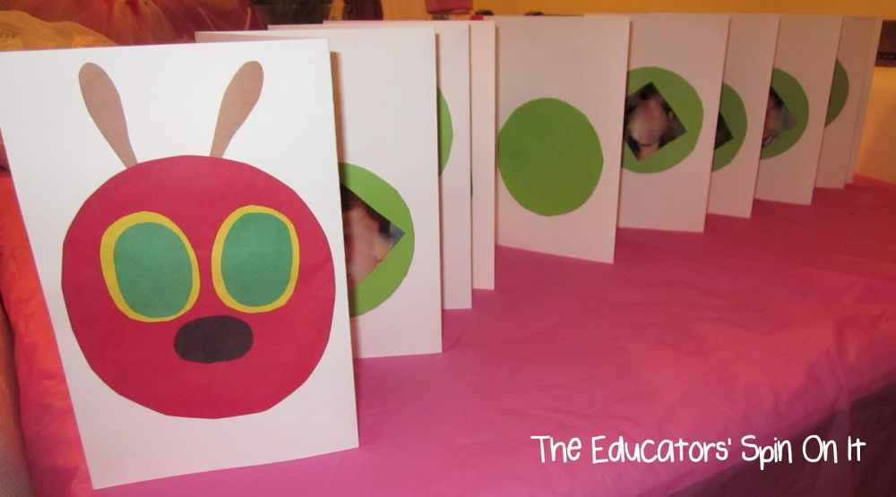 medium resolution of Best The Very Hungry Caterpillar Activities for the Classroom and Beyond