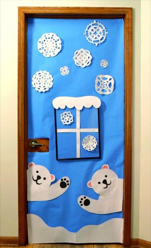 Polar Bear Classroom