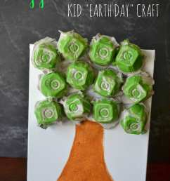 30 Earth Day Crafts With Recycled Materials - WeAreTeachers [ 1600 x 1066 Pixel ]