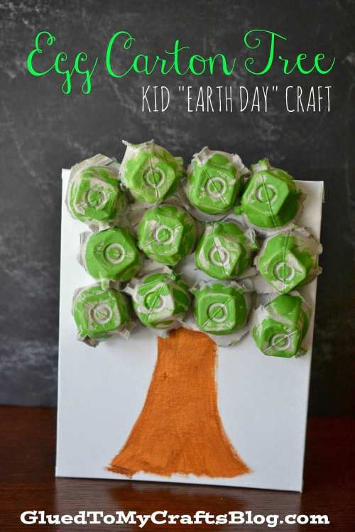 small resolution of 30 Earth Day Crafts With Recycled Materials - WeAreTeachers