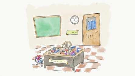 Could a Messy Desk Make You a Better Teacher? WeAreTeachers
