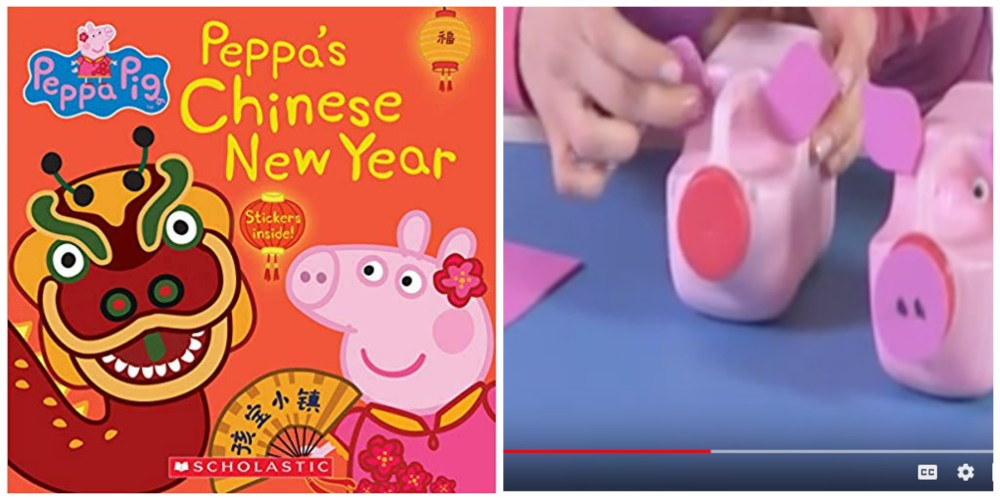 medium resolution of Best Chinese New Year Activities and Books for the Classroom