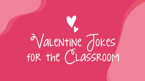small resolution of Valentine Jokes to Share With Your Students! - WeAreTeachers
