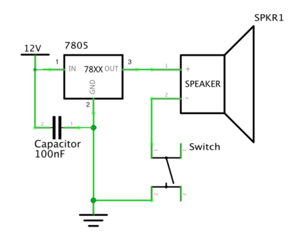 medium resolution of circuit 2 lamp