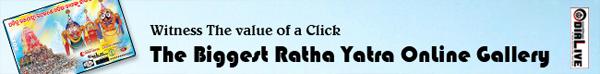 Biggest ratha yatra Gallery