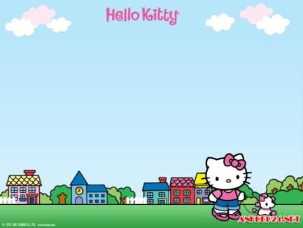 Hình Ảnh Hello Kitty Dễ Thương