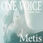 [Album] Metis – ONE VOICE ~Metis Best~