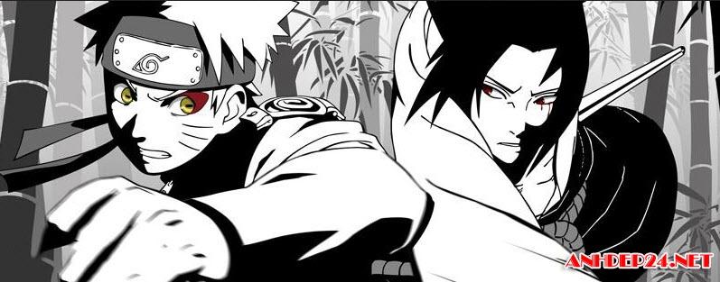 Top 50 Ảnh bìa Naruto đẹp nhất, hình ảnh bìa Naruto sắc nét
