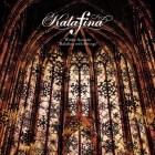 "[Album] Kalafina – Winter Acoustic ""Kalafina with Strings"""