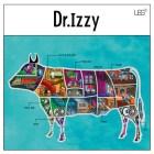 [Album] UNISON SQUARE GARDEN – Dr.Izzy