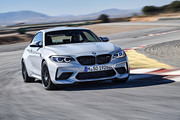 2019_BMW_M2_Competition_8