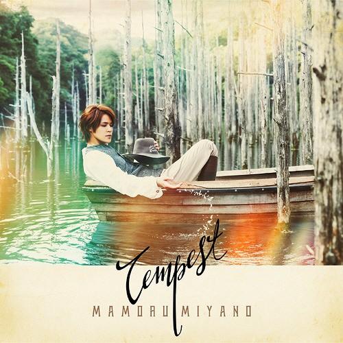 Mamoru Miyano - Tempest