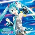 [Album] Hatsune Miku -Project DIVA- X Complete Collection