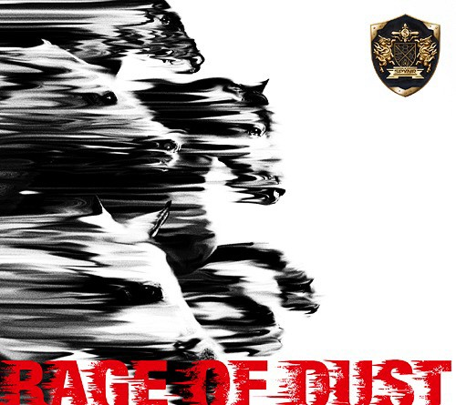 SPYAIR - Rage of Dust