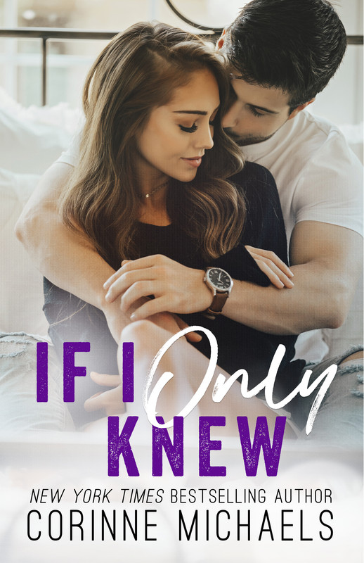If_IOnly_Knew_Front_Cover_copy