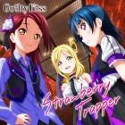 [Single] Love Live! Sunshine!! – Strawberry Trapper