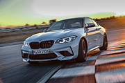 2019_BMW_M2_Competition_4