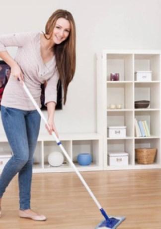Chăm chỉ làm việc nhà giúp giảm cân nhanh hơn tập gym