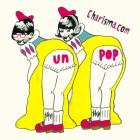 [Album] Charisma.com – unPOP