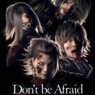 [Single] L'Arc~en~Ciel – Don't be Afraid -English Version-