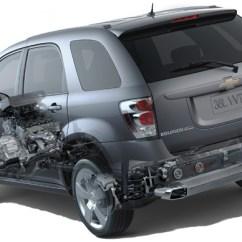 2005 Chevy Equinox Suspension Diagram John Deere Alternator Wiring Alignment And Specs 2011 Chevrolet