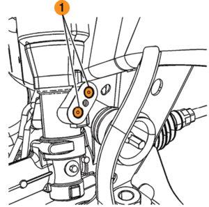 GM: Hydraulic Power Steering System Leak