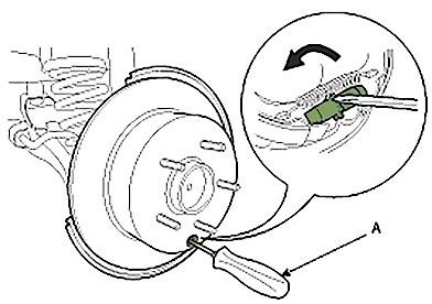 2010-2013 Kia Soul Brake Repair