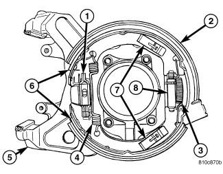 Brake Job: Dodge Magnum/Challenger/Charger