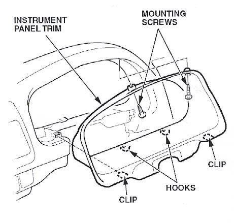 Tech Tip: Inaccurate Fuel Gauge Reading on Honda Civics