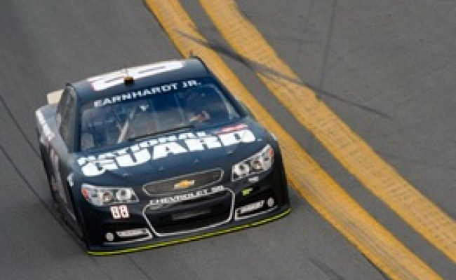 All Eyes On New Gen 6 Car For Nascar Sprint Cup In Daytona