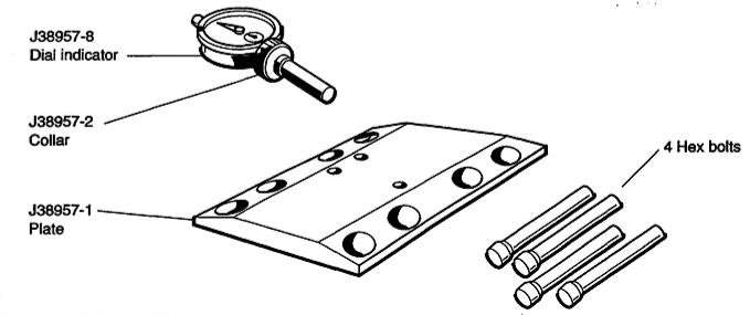 Valve Adjustment Procedures for Nissan SR20DE Engines