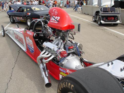 small resolution of drag car motor