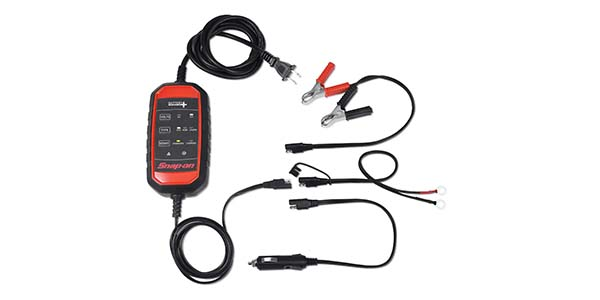 Snap-on Battery Service Tools Equip Technicians For Winter