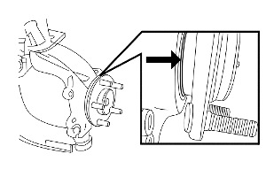 Tech Tip: Mazda ABS Warning Light On and Grinding Noise