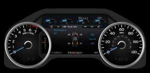 TPMS Update: FORD Tire Pressure Monitoring Systems