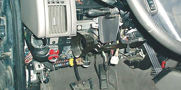 1996 Jeep Cherokee Ignition Wiring Diagram Parasitic Drain Jeep Grand Cherokee