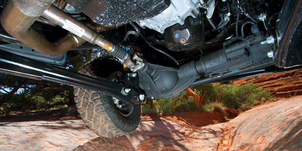How to Remove a Drive Shaft for Maintenance