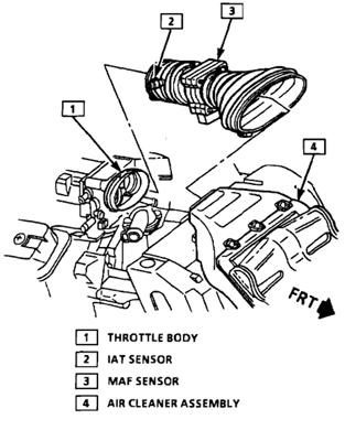Gm Lt1 Engine Firing Order LS1 Engine Firing Order Wiring