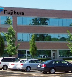 fujikura automotive america faa llc a manufacturer of electrical wire harness systems and electronic components announced it has expanded its operations  [ 1139 x 929 Pixel ]