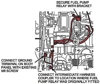 No-Start, No-Crank on Mazda6