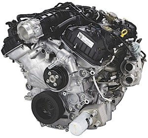 Ford F150 ECOBOOST 35L Engine Pattern Failures
