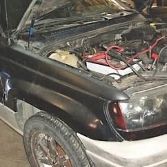2004 Jeep Grand Cherokee Driver Door Wiring Diagram Sparx Enterprise Architect Parasitic Drain Ii 3