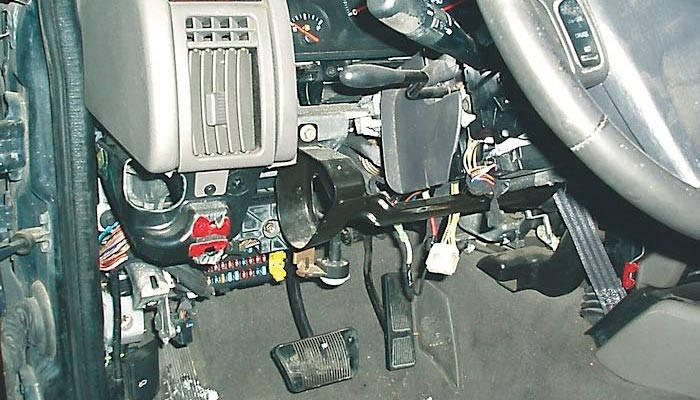 For An Ac Heater Wiring Diagram Parasitic Drain Ii Jeep Grand Cherokee