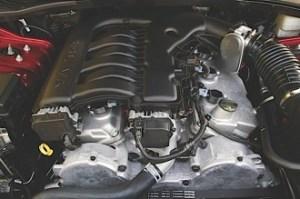 Problems That Plague Chrysler's 35L Engine Create Rebuild