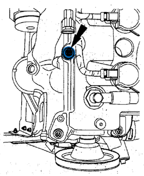 Freestyle Engine Diagram