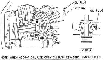 GM 3800 V6 Engines: Servicing Tips