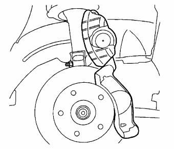 Tech Tip: Fixing GM Brake Noise