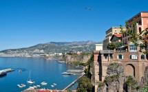 In Sorrento Italy Luce Travel