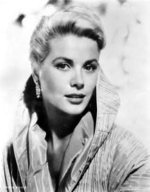 Paper Archive Celebrity Grace Kelly Wallpaper Actress